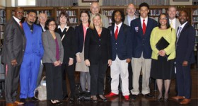 Greater Milwaukee Committee tours MPS Schools