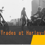 Harley-Davidson recruiting candidates for trades training program