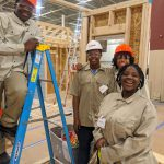 Paid carpentry youth apprenticeship available