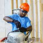 Plumbing and HVAC youth apprenticeship opportunities