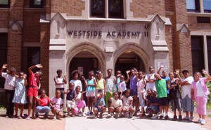 Our Next Generation - Westside Academy